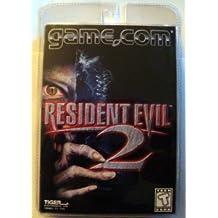 Resident Evil 2 (Tiger Game.com)