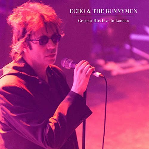 The Killing Moon (Live) (Killing Moon The Best Of Echo The Bunnymen)