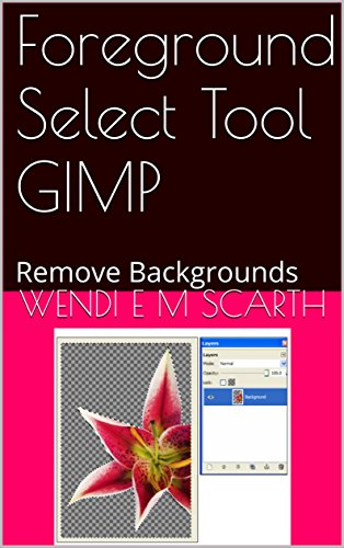 remove background gimp.html