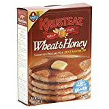 Krusteaz - Pancake Wheat & Honey Mix - 32 oz