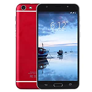 Cewaal M10 Unlocked Smartphone 5.5 Inch Quad Core Android 5.1 2G+16G 2MP+2MP Camera Mobile Phone (EU PLUG)