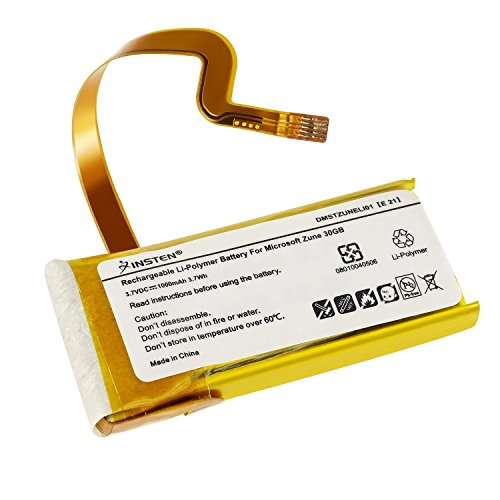 zune battery - 9
