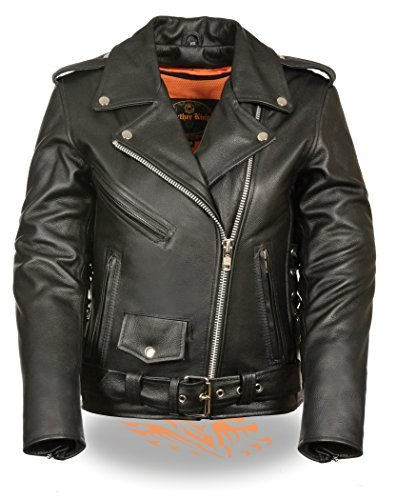 Classic Motorcycle Leathers - 9