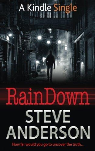 book cover of Rain Down