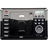 Magnadyne RV4800 Linear Series 24 Watt In-Wall AM/FM/CD/DVD Receiver with Remote Control Bluetooth
