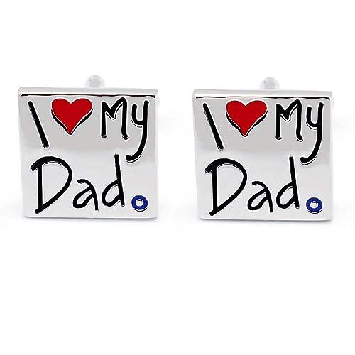 HONEY BEAR I Love My Dad Gemelos de Dads cumpleaños Celebrar ...