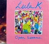 Leila K - Open Sesame - Polydor - 863 969-2