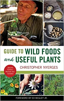 GUIDE TO WILD FOODS & USEFUL PLANTS