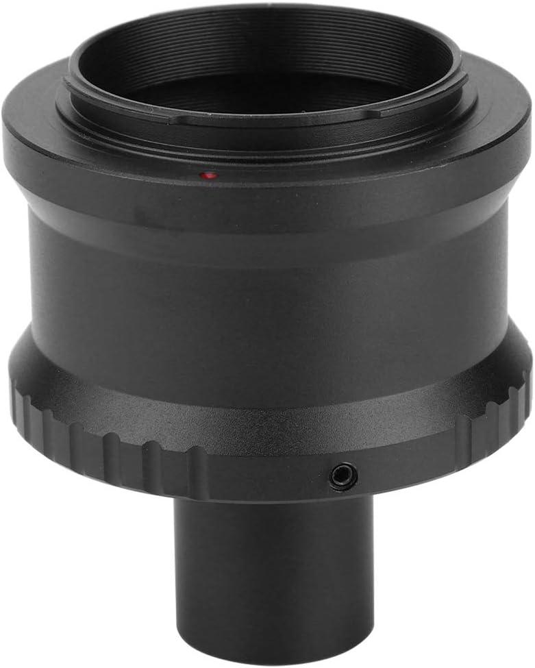 T2-NEX para Anillo T para Sony NEX Mount Camera to Microscope Lente Ring Adapter Pomya Anillo Adaptador de Lente de c/ámara