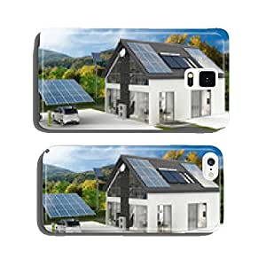 Energy supply at the family house cell phone cover case iPhone5
