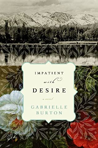 book cover of Impatient with Desire