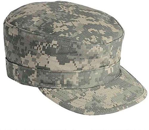 Propper ACU Patrol Cap Army Universal Size 7 1/4 in