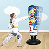 Sportcraft Kids Punching Bag for Kick-Boxing Ninja
