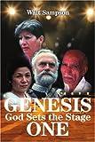 Genesis One, Walt Sampson, 0595173942