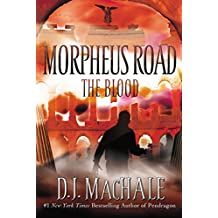 The Blood (Morpheus Road Book 3)