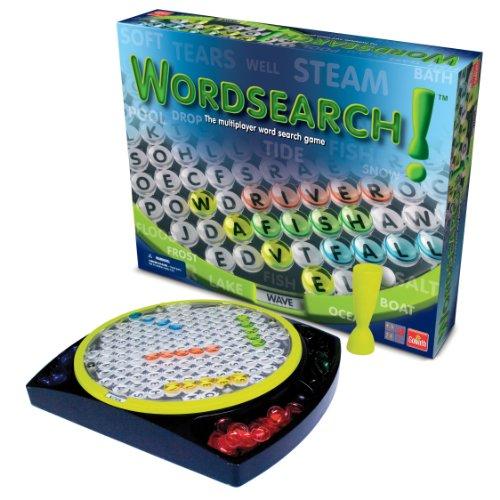 (Goliath Games WordSearch!)