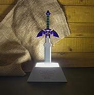 The Legend of Zelda Lamp Master Sword