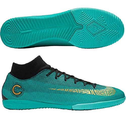 Amazon.com | NIKE Superfly 6 Academy CR7 IC Mens Soccer-Shoes AJ3567 | Soccer