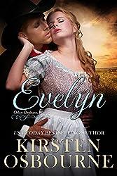 Evelyn (Orlan Orphans Book 5)