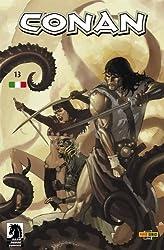 Conan 13. Il demone nascosto