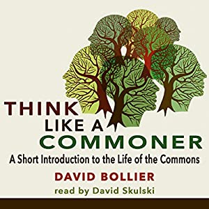 Think like a Commoner Audiobook
