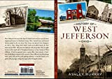 img - for History of West Jefferson, Ohio book / textbook / text book