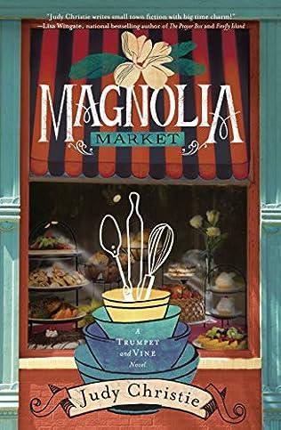 book cover of Magnolia Market