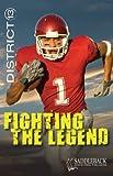 Fighting the Legend, Andrew Bacskai, 1616512784