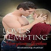 Love's Tempting: The Love's Series, Book 2 | Maryann Jordan