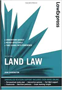 English land law
