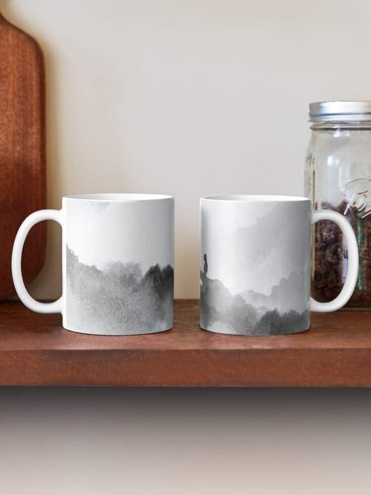 Wuxian Wangxian Wei Untamed Shi Wangji Mo Zu LAN Dao The Taza de caf/é con Leche 11 oz