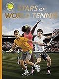 Stars of World Tennis (World Tennis Legends)
