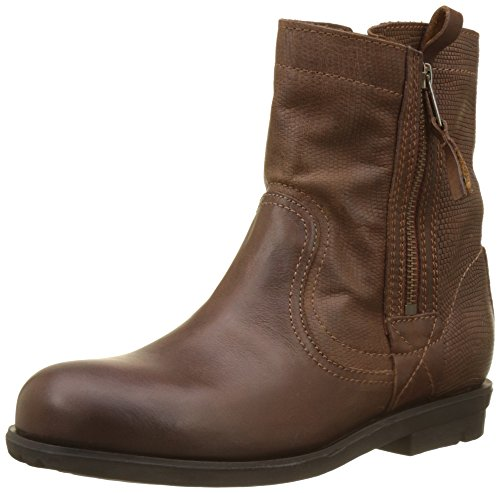 By brown Mujer Motero Estilo Didger Botas Pldm Palladium Trn Marrón gnnPda