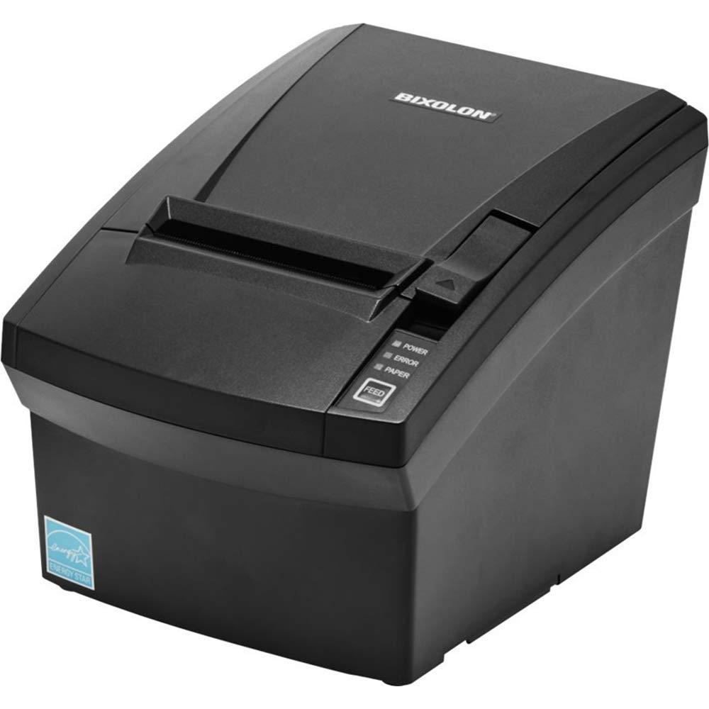 Bixolon SRP-330II Té rmica Directa POS Printer 180 x 180 dpi - Terminal de Punto de Venta (Té rmica Directa, POS Printer, 220 mm/s, 180 x 180 dpi, 7,2 cm, Negro) SRP-330IICOPK