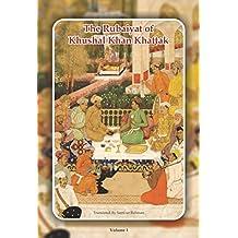 The Rubaiyat of Khushal Khan Khattak