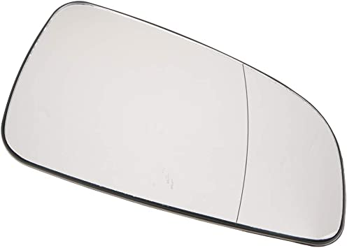 VAUXHALL ASTRA H 2004-2008 REPLACEMENT WING MIRROR GLASS CONVEX RIGHT OR LEFT
