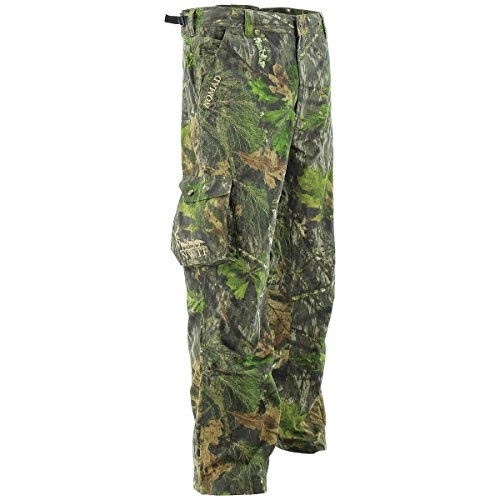 Read About Nomad Camo NWTF Turkey Hunting Pants