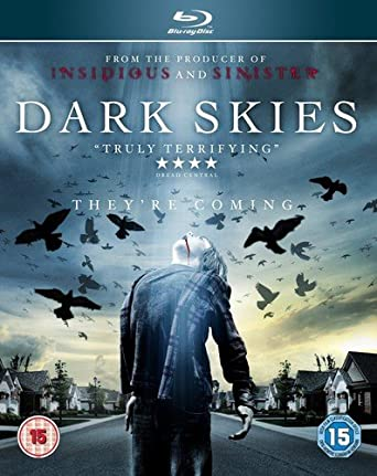 Movie Trend Dark Skies Entertaining @KoolGadgetz.com