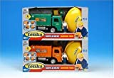 : Tonka Drivers Light & Sounds Sanitation Truck - Colors May Vary