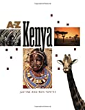 Front cover for the book Kenya (A to Z) by Justine Fontes