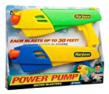 Buzz Bee Toys Water Warriors Harpoon Water Blaster 2 Pack