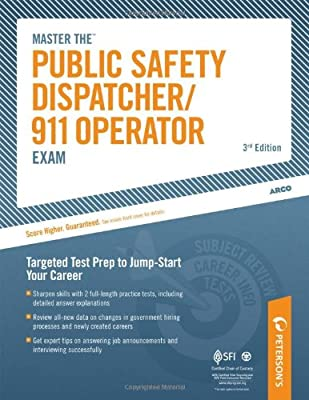 Master The Public Safety Dispatcher 911 Operator Exam