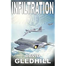 Infiltration (Phantom Air Combat Book 6)