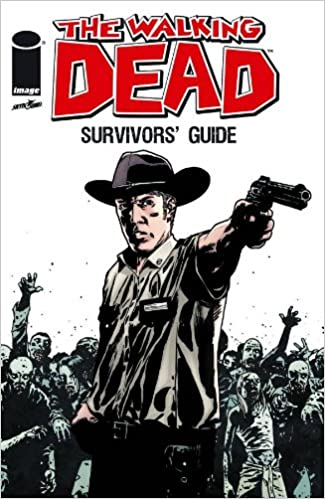 The walking dead: no man's land – strategy guide  .