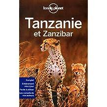 Tanzanie: et Zanzibar