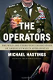 Image of The Operators: The Wild and Terrifying Inside Story of America's War in Afghanistan