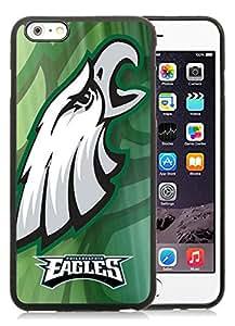 DIY Custom Phone Case For iPhone 6plus Philadelphia Eagles 28 Black Phone Case For iPhone 6 5.5 Inch Cover Case