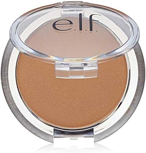 e.l.f. Glow Bronzer, Sun Kissed, 0.18 Ounce