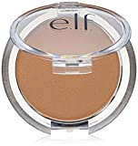 e.l.f. Cosmetics Sunkissed Glow Bronzer Professional Highlighter and Contouring Makeup.18 Ounce Compact
