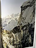 6,848 Ama Dablam A Journey of Ascent. Limited edition